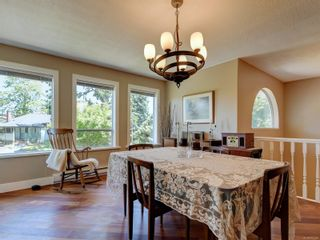 Photo 5: 1279 Knockan Dr in : SW Strawberry Vale House for sale (Saanich West)  : MLS®# 877596