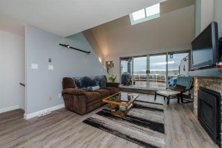 Photo 5: # 405 - 3 K DE K Court in New Westminster: Quay Condo for sale : MLS®# R2132103