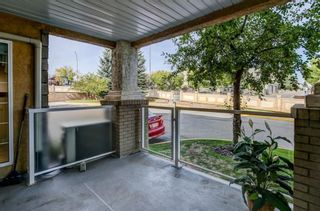 Photo 10: 115 728 Country Hills Road NW in Calgary: Country Hills Apartment for sale : MLS®# A1146138