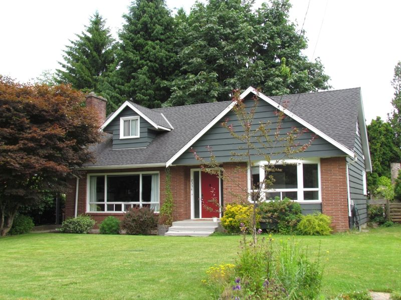 FEATURED LISTING: 2336 CLARKE Drive ABBOTSFORD