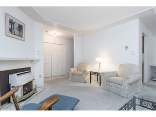 "Photo 8: 101 1424 MARTIN Street: White Rock Condo for sale in ""THE PATRICIAN"" (South Surrey White Rock)  : MLS®# R2457828"