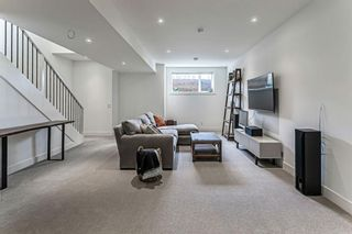 Photo 29: 513 28 Avenue NW in Calgary: Mount Pleasant Semi Detached for sale : MLS®# A1101548