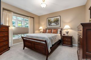 Photo 28: 6 301 Cartwright Terrace in Saskatoon: The Willows Residential for sale : MLS®# SK841398