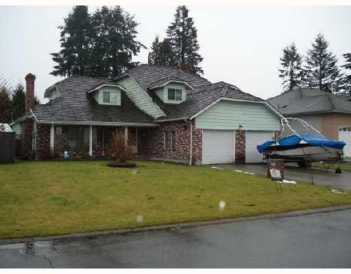 Main Photo: 12222 212TH Street in Maple_Ridge: Northwest Maple Ridge House for sale (Maple Ridge)  : MLS®# V686841