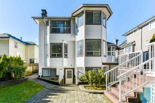 Photo 38: 1535 BRAMBLE Lane in Coquitlam: Westwood Plateau House for sale : MLS®# R2535087