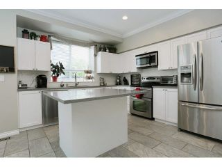 "Photo 6: 6798 184 Street in Surrey: Cloverdale BC 1/2 Duplex for sale in ""HEARTLAND"" (Cloverdale)  : MLS®# F1440702"
