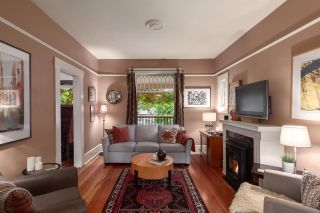 Photo 7: 763 UNION Street in Vancouver: Strathcona House for sale (Vancouver East)  : MLS®# R2397937