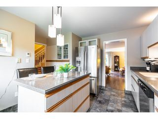 """Photo 5: 81 8111 SAUNDERS Road in Richmond: Saunders Townhouse for sale in """"OSTERLY PARK"""" : MLS®# R2440359"""