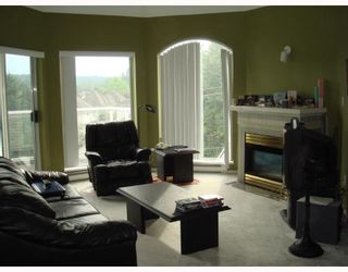 """Photo 2: 507 1219 JOHNSON Street in Coquitlam: Canyon Springs Condo for sale in """"MOUNTAINSIDE PLACE"""" : MLS®# V725855"""