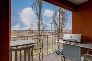 Photo 16: 412 5115 RICHARD Road SW in Calgary: Lincoln Park Apartment for sale : MLS®# C4243321