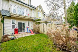 Photo 34: 55 18707 65 Avenue in Surrey: Cloverdale BC Townhouse for sale (Cloverdale)  : MLS®# R2562637