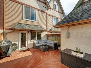Photo 30: 2 2828 Shelbourne St in : Vi Oaklands Row/Townhouse for sale (Victoria)  : MLS®# 866174