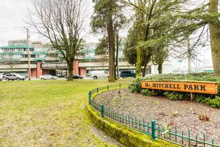 "Photo 20: A220 2099 LOUGHEED Highway in Port Coquitlam: Glenwood PQ Condo for sale in ""SHAUGHNESSY SQUARE"" : MLS®# R2177360"