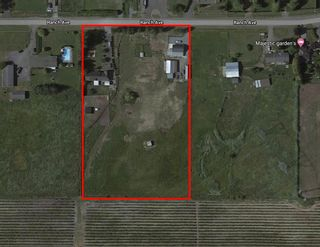 Photo 1: 28522 RANCH Avenue in Abbotsford: Aberdeen Agri-Business for sale : MLS®# C8039370