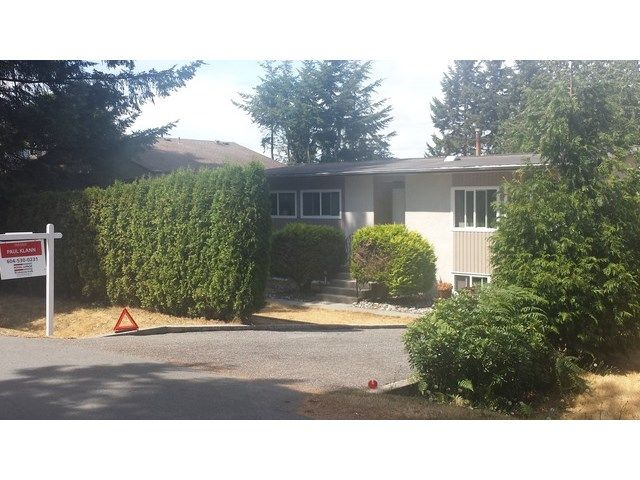 Main Photo: 15381 27A Avenue in Surrey: House for sale (South Surrey White Rock)  : MLS®# f1447449