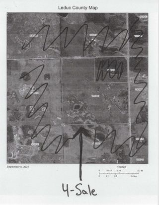 Photo 5: RR 230 Twp 492: Rural Leduc County Rural Land/Vacant Lot for sale : MLS®# E4263882