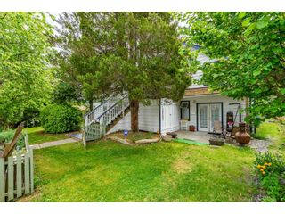 """Photo 39: 16551 10 Avenue in Surrey: King George Corridor House for sale in """"McNalley Creek"""" (South Surrey White Rock)  : MLS®# R2455888"""