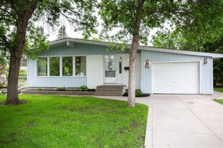 Main Photo: 85 Holt Drive in Winnipeg: Residential for sale (5G)  : MLS®# 202013221