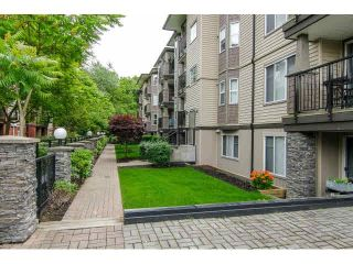 """Photo 3: 207 5488 198TH Street in Langley: Langley City Condo for sale in """"BROOKLYN WYND"""" : MLS®# F1436607"""