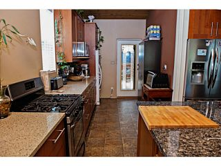 Photo 9: 33086 CHERRY AV in Mission: Mission BC House for sale : MLS®# F1446859