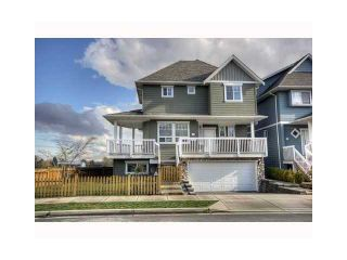 "Photo 1: 6371 LONDON Road in Richmond: Steveston South House for sale in ""LONDON LANDING"" : MLS®# V837362"