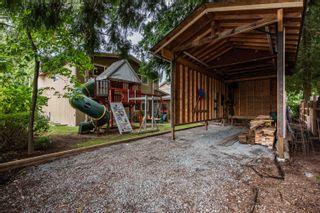 Photo 39: 19512 120 Avenue in Pitt Meadows: Central Meadows House for sale : MLS®# R2611017