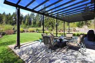 Photo 17: 2002 TURNBERRY LANE in Coquitlam: Westwood Plateau House for sale : MLS®# R2055635