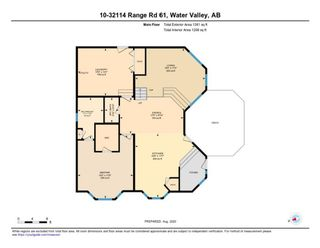 Photo 35: 10 32114 Range Road 61: Rural Mountain View County Detached for sale : MLS®# A1024216