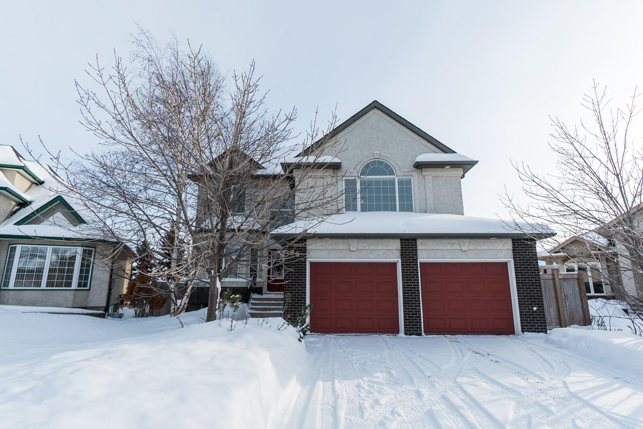 Main Photo: 26 Laurel Ridge Drive | Linden Ridge Winnipeg