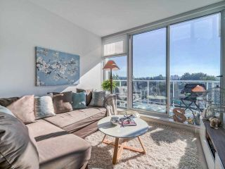 """Photo 1: 706 2221 E 30TH Avenue in Vancouver: Victoria VE Condo for sale in """"KENSINGTON GARDENS BY WESTBANK"""" (Vancouver East)  : MLS®# R2511988"""