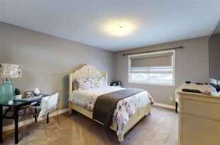 Photo 26: 17518 13 Avenue in Edmonton: Zone 56 House Half Duplex for sale : MLS®# E4227830