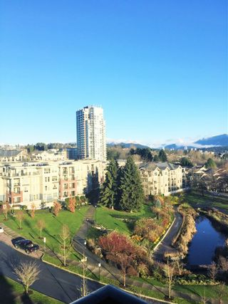 """Photo 17: 805 15 E ROYAL Avenue in New Westminster: Fraserview NW Condo for sale in """"VICTORIA HILL"""" : MLS®# R2145310"""