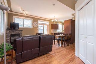 Photo 6: 4 45624 STOREY Avenue in Chilliwack: Sardis West Vedder Rd Townhouse for sale (Sardis)  : MLS®# R2613802