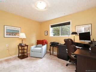 Photo 19: 4731 AMBLEWOOD Dr in VICTORIA: SE Cordova Bay House for sale (Saanich East)  : MLS®# 820003
