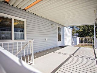 Photo 21: 15 2501 Labieux Rd in : Na Diver Lake Manufactured Home for sale (Nanaimo)  : MLS®# 808195