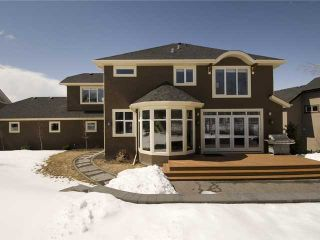 Photo 19: 11 Spring Willow Way SW in CALGARY: Springbank Hill Residential Detached Single Family for sale (Calgary)  : MLS®# C3471244