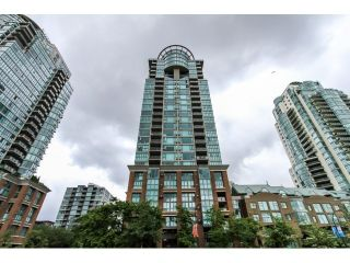 Photo 4: 1102 1128 QUEBEC Street in Vancouver East: Home for sale : MLS®# V1127614