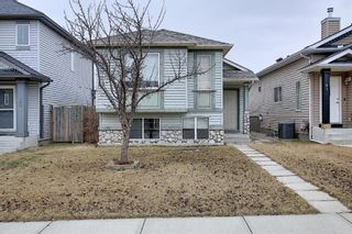 Photo 1: 37 Everstone Avenue SW in Calgary: Evergreen Detached for sale : MLS®# A1102221