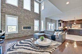 Photo 9: 4904 MacTaggart Court: Edmonton House for sale : MLS®# E4113625