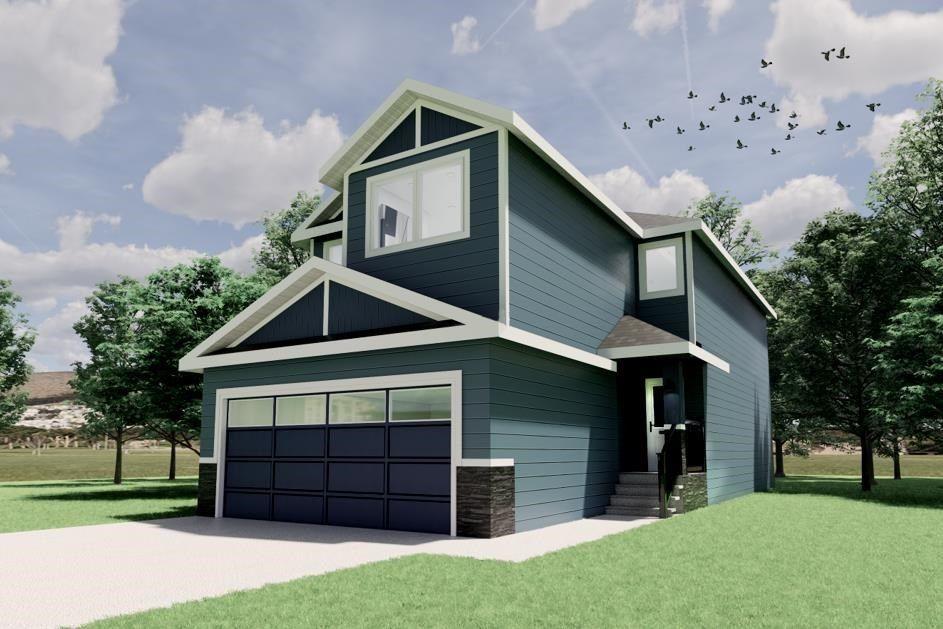 Main Photo: 3123 161 Street in Edmonton: Zone 56 House for sale : MLS®# E4243452