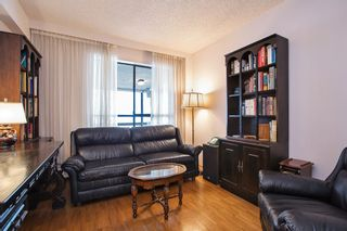 "Photo 15: 601 1930 BELLEVUE Avenue in West Vancouver: Ambleside Condo for sale in ""Seawind"" : MLS®# R2332410"