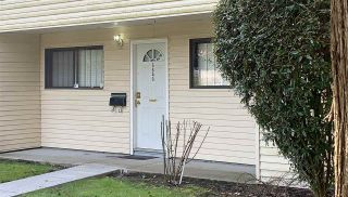 "Photo 1: 5640 BROADWAY in Burnaby: Parkcrest Townhouse for sale in ""Brentwood Gardens"" (Burnaby North)  : MLS®# R2548824"