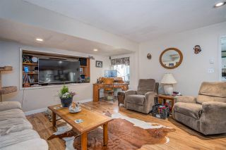 Photo 4: 42730 YARROW CENTRAL Road: Yarrow House for sale : MLS®# R2543442