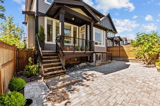 Photo 25: 20473 83A Avenue in Langley: Willoughby Heights House for sale : MLS®# R2595567