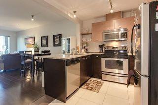 """Photo 5: 222 6688 120 Street in Surrey: West Newton Condo for sale in """"ZEN SALUS"""" : MLS®# R2559238"""