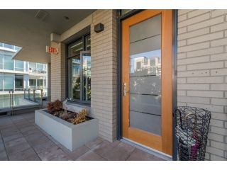 Photo 10: 413 77 WALTER HARDWICK AVENUE in Vancouver West: Home for sale : MLS®# R2014359