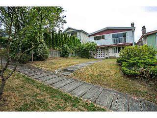 """Photo 17: 3606 ETON Street in Vancouver: Hastings East House for sale in """"HASTINGS EAST/VANCOUVER HEIGHTS"""" (Vancouver East)  : MLS®# V1140704"""