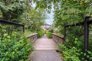 """Photo 31: 34 3400 DEVONSHIRE Avenue in Coquitlam: Burke Mountain Townhouse for sale in """"COLBORNE LANE"""" : MLS®# R2586823"""