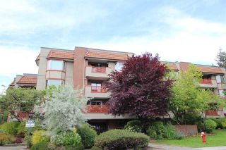 """Main Photo: 214 7531 MINORU Boulevard in Richmond: Brighouse South Condo for sale in """"CYPRESS POINT"""" : MLS®# R2580258"""