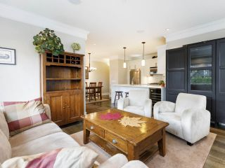 Photo 10: 3209 W 2ND AVENUE in Vancouver: Kitsilano Townhouse for sale (Vancouver West)  : MLS®# R2527751
